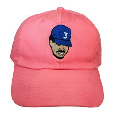 4daa6e2b Chance The Rapper Dad Hat Adidas Dad Hat, Baseball Caps For Sale, Baseball  Hats