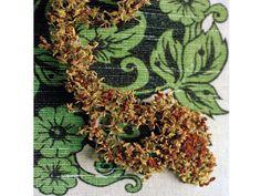 Tablecloth - www.aniawawrzkowicz.com