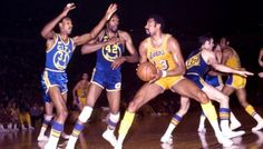 How long was the winning streak that #lakers went on in the 71-72 #NBA season? 1000s ?'s here