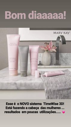 Imagenes Mary Kay, Chai, 3d, Makeup, Face Care Products, Makeup Shop, Mary Kay Products, Marketing Ideas, Beauty