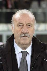VIG@VISIONES: Del Bosque presenta este lunes en Vigo el amistoso...