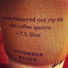 I'm pretty sure I would faint from joy if I ever saw this on my cup of coffee!!! :)