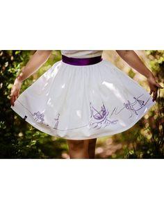 Audrey - šaty na míru