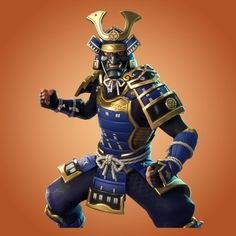 List of all Fortnite Skins and Character Outfits. High-Quality Images and List of All Battle Royale and Upcoming Leaked Skins. Skins Characters, Fantasy Characters, Royal Blue Color, Dark Grey Color, Epic Games Fortnite, Best Games, Xbox, Samurai Wallpaper, Battle Royale Game