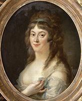 Manon Roland, personnalité de la Révolution