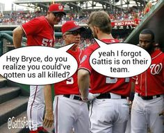 El Oso Blanco. Atlanta Braves Bryce Harper almost started a fight after being hbp by Julio Teheran