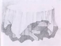 Image result for tablecloth drawing