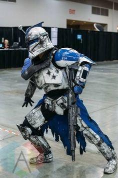 - - - Star Wars Mandalorian - Ideas of Star Wars Mandalorian - - - Star Wars Clones, Star Wars Concept Art, Star Wars Fan Art, Star Wars Jedi, Star Citizen, Tableau Star Wars, Armadura Cosplay, Stormtrooper, Darth Vader