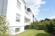 Duntzfelts Alle 16, kl. tv., 2900 Hellerup - Lys lejlighed med egen have #hellerup #ejerlejlighed #boligsalg #selvsalg