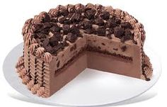 dairy queen ice cream cake - Google Search
