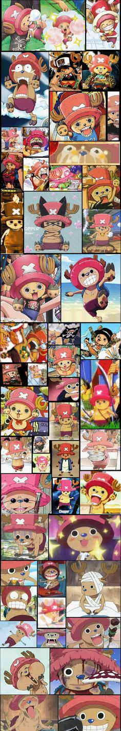 One piece,Tony Tony Chopper, The only anime character's story that has left me balling my eyes out for the entire story
