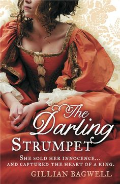 From her beginnings as a humble oyster seller, Nell Gwynn's dazzling rise to fame has gone down in history. Step into the tumultuous world of Restoration England, and join Nell on her journey from courtesan, to famed actress to King's mistress in a novel that is as captivating as Nelly herself.