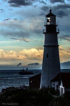 *Lighthouse