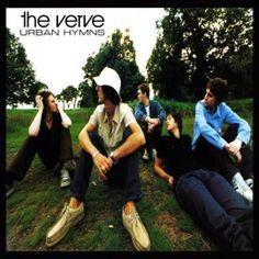 THE VERVE - Urban Hymns (2LP)
