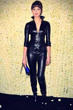 Frederique Bel attends Cannes Film Festival