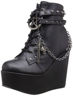 Amazon.com | Demonia Women's POI101/BVL Boot | Ankle & Bootie https://www.amazon.com/gp/product/B017U9ZEIG/ref=as_li_qf_sp_asin_il_tl?ie=UTF8&tag=rockaclothsto_gothic-20&camp=1789&creative=9325&linkCode=as2&creativeASIN=B017U9ZEIG&linkId=498394c816c76c4f0948d03e1fc355ac