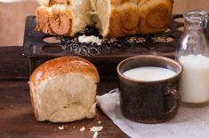Apetitonline.cz Camembert Cheese, Dairy, Pudding, Bread, Desserts, Recipes, Food, Flan, Postres
