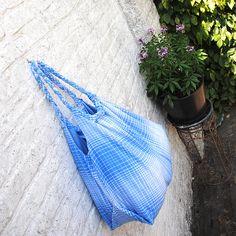 90 perces strand táska
