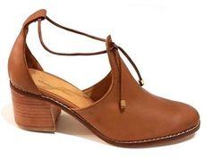 Zapatos texanos