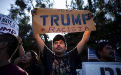 Donald Trump's Nightmare Voter: Muslim and Latino!  The one big take-away? That as Trump's anti-Latino and anti-Muslim rhetoric intensifies, so does Latino and muslim grassroots activism.