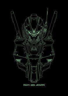 Arte Gundam, Gundam Art, Gundam Exia, Gundam Build Fighters, Gundam Custom Build, Robot Concept Art, Gunpla Custom, Mecha Anime, Cool Backgrounds