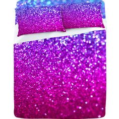 $199.00 DENY Designs Home Accessories | Lisa Argyropoulos New Galaxy Sheet Set