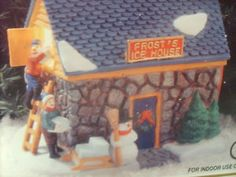 Frost's Ice House