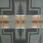 Beautiful Sage Green Pendleton Fabric at Native Life Pendleton Fabric, Fabulous Fabrics, Sage, Nativity, Cabin, Wool, Green, Beautiful, Salvia