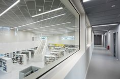 Gallery of La Source / atelier d'architecture King Kong - 2