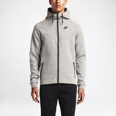 918f25a0dfa2 Nike Tech Fleece Windrunner Men s Hoodie. Nike Store Nike Tech Fleece  Windrunner