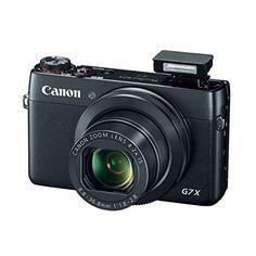 Canon Powershot G7X Appareil photo numérique Compact