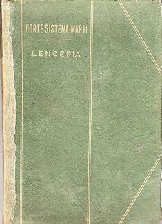 Corte Sistema Marti - LENCERIA