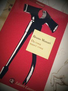 Da cosa nasce cosa - Bruno Munari