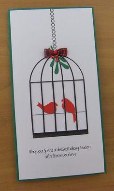 Christmas card*