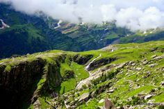 About All Indian Destinations - : Attractions in & Around Manali You Must Check-Out