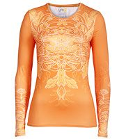 Long Sleeve Fitness, Running and Yoga Shirts for Women by YMX