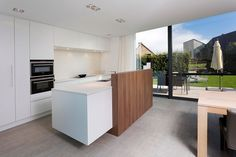 Moderne woning te Lebbeke | Veta Keukens & Interieur | Veta Keukens & Interieur