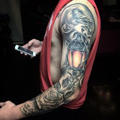 1000 ideas about lantern tattoo on pinterest tattoos for Sick tattoo sleeves