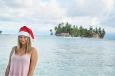 How could you not love the holidays in Panamá and this pic?  Congratulations to @christinaeileen_  she is our #hablaya photo contest winner this week!