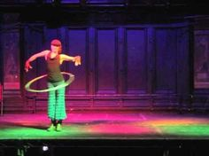 Hoopalicious at SWhoop...She puts the Dance in Hoopdance.  This performance is top notch and there is so much to be gained from repeat watching.