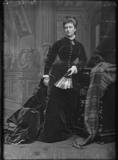 Duchess of Argyll | Princess Louise Caroline Alberta, Duchess of Argyll, by Alexander ...