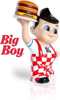 55 Best Big Boy Images On Pinterest Big Boy Restaurants Big Boys