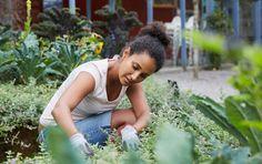6 Health Benefits of Gardening