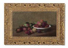 HENRI FANTIN-LATOUR (1836-1904) Modern Art, Contemporary Art, Rare Wine, Henri Fantin Latour, Impressionist Art, Art Day, American Art, New Art, Wines