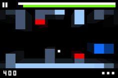 Squareball #pixel #controls