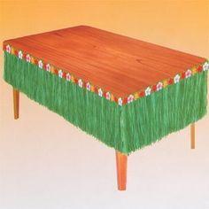 d3fe3787a92f Amazon.com: Luau Table Fringe 12