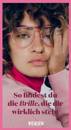 Clothing Fancy a new model? So you will find the perfect glasses for your face shape and your skin tone. So findest Du die perfekte Brille Powerful Women Quotes, Inspirational Quotes For Women, Glasses For Your Face Shape, New Model, Face Shapes, Woman Quotes, Beauty Hacks, Hair Beauty, Meier