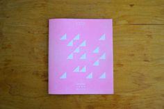 Lentejas Press • • • • COR #3 - Riso Printed Fanzine 16 Illustartors Edited by Lentejas Press