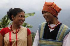 Jayantiya people from meghalaya, India