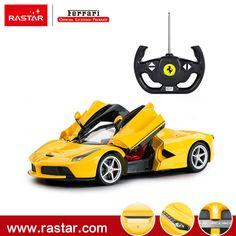 Rastar 1:14 Collection Present Remote Control Gasoline Car 50100 RC Car Toys